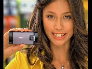 � ������ �������  � ����� Nokia X2 ��������
