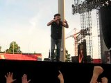Концерт AC/DC в Тампере 01.06.2010 Лучшие моменты